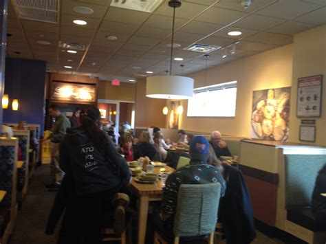 panera meeting room panera bread opens in bellmore bellmore ny patch