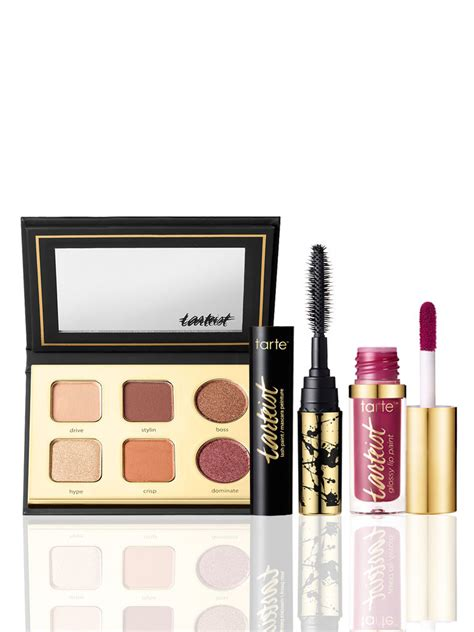 Modelco Limited Edition Collection Colour Coffret by Limited Edition Tarteist Treats Color Collection Rys