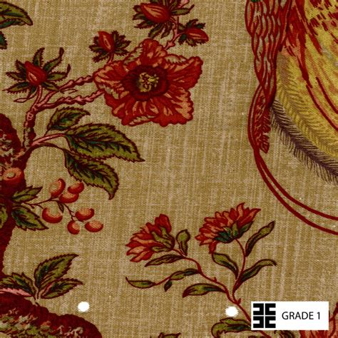 Upholstery Fabric Orange County by Fabrics Mediterranean Upholstery Fabric Orange