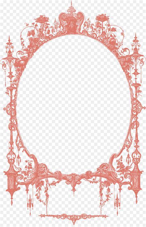 Wedding Invitation Picture Frame