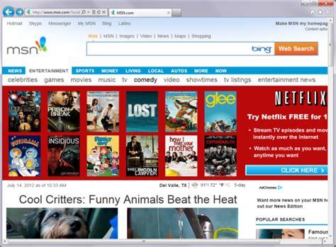 how to make windows live my home page ehow html autos weblog
