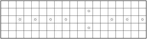 fret template guitar fretboard template images