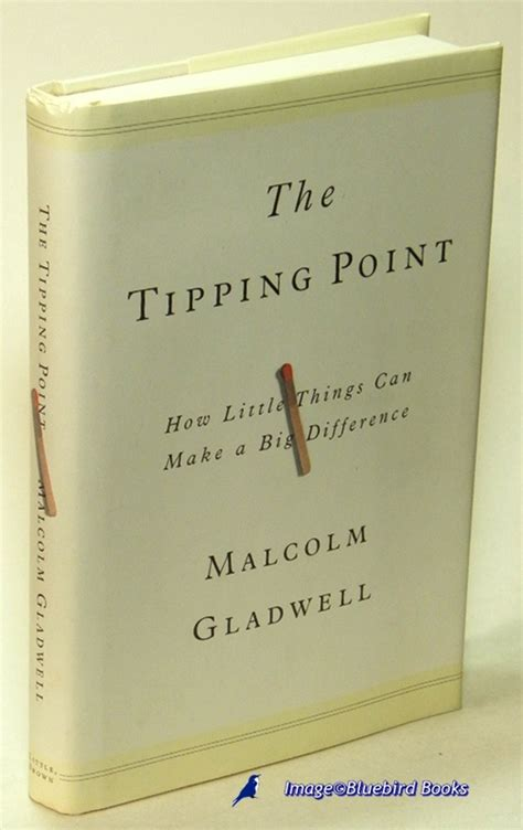the tipping point how 0316316962 gt gt american society life in the us