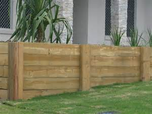 choosing the proper material for your garden retaining