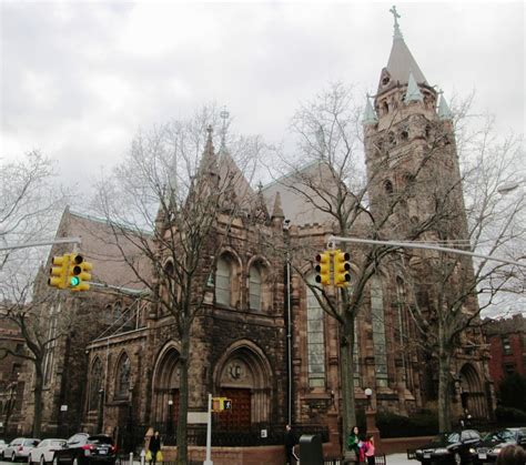 Churches With Food Pantries Near Me by St Augustine Catholic Church Churches Park Slope
