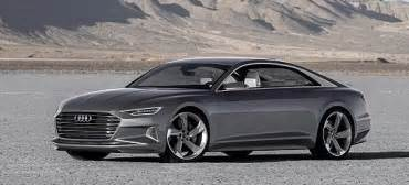 audi a8 coupe a new generation has come design automobile
