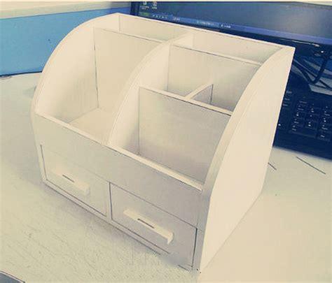 diy desk drawers diy cardboard desktop organizer with drawers diy smartly