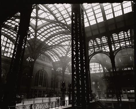 Berenice Abbott: Feminist Pioneer Of NYC Photography