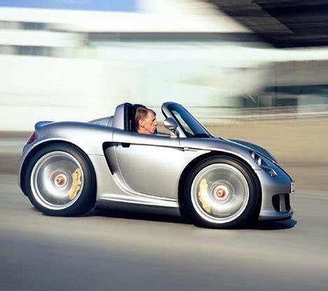 Porsche Fail Cars And Stuff Another Porsche Fail