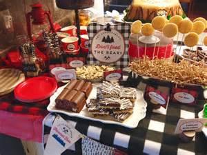 8 X 12 Rug Charley S Lumberjack Birthday Bash Project Nursery
