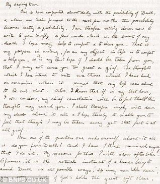 up letter to a loved one heartbreaking letters from the frontline from the soldiers