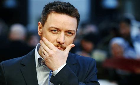 james mcavoy education james mcavoy to make broadway debut in charity event