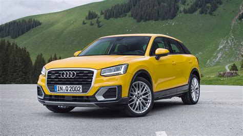 Audi Q2 Price by Audi Q2 2017 Price Mileage Reviews Specification