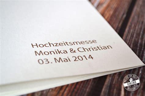 Hochzeitseinladung Glitzer by Monika Christian Feenstaub At