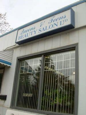 hair salons edmonton alberta queens teens beauty salon hair salons 11206 76