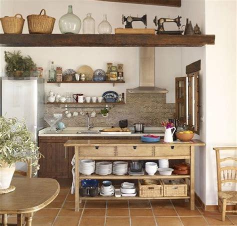cocina ikea rustica ikea cocinas cocinas rusticas
