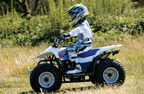 Suzuki 50cc Atv Quadsport Z50 Features Suzuki Motorcycles
