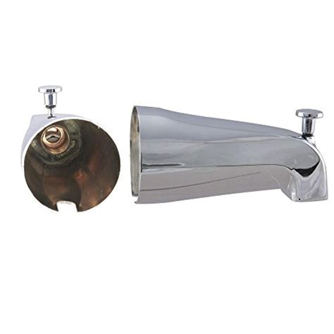 types of bathtub spouts westbrass bathtub chrome faucet chrome bathtub westbrass