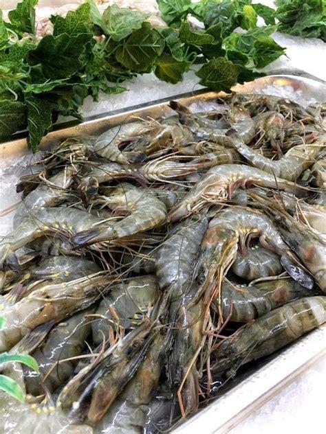 Ikan Salmon Kirimi 3 Pcs 100 Fresh jual udang pancet harga murah jakarta oleh toko hayati fresh frozen seafood supplier