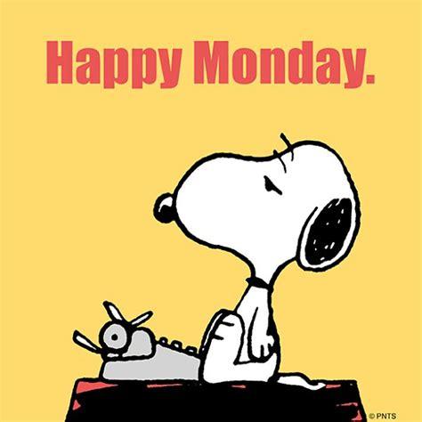 imagenes de feliz lunes con snoopy m 225 s de 1000 im 225 genes sobre monday lunes en pinterest