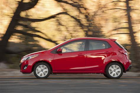 L Mazda 2 Kanan 2014 mazda mazda2 pictures photos gallery the car connection
