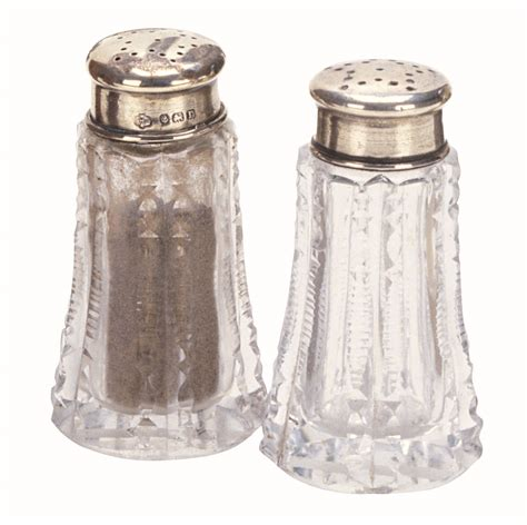Salt And Pepper Shakers | the strange table world of salt and pepper shakers the