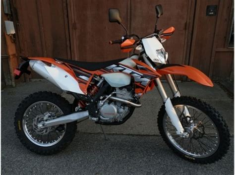 2013 Ktm 450 Exc For Sale 2013 Ktm 450 Sx F Factory Edition For Sale On 2040 Motos