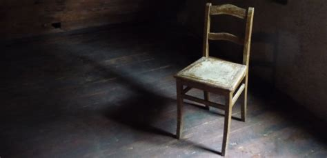 The Empty Chair by The Empty Chair Mckaycaston