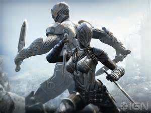 How To Infinity Blade 3 For Free Complete Infinity Blade Iii Details Ign