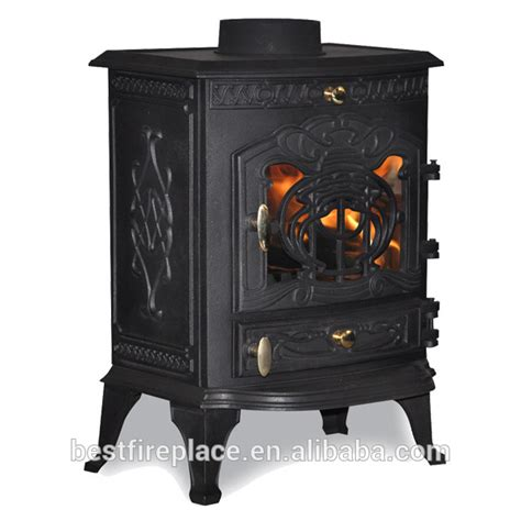 Cheap Fireplaces For Sale Cheap Antique 6kw Cast Iron Wood Burning Stove For Sale