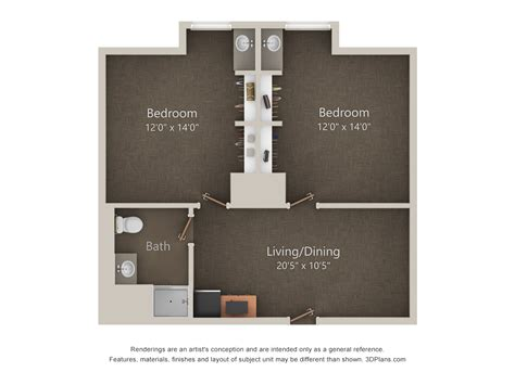 brown university floor plans brown hall university housing