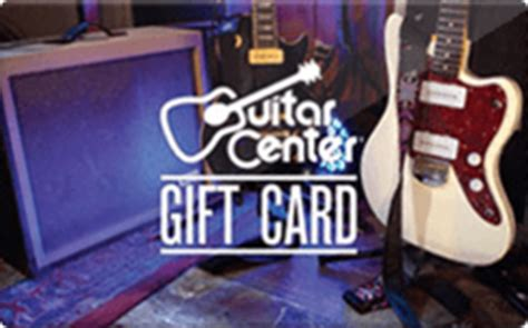 Where Can I Get A Guitar Center Gift Card - buy guitar center gift cards raise