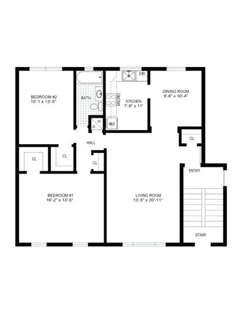 Basic House Plans by Simple House Blueprints Mauritiusmuseums