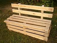Gartenbank Aus Paletten Selber Bauen Anleitung Gartenbank Aus Holz Selber Bauen Philognosie