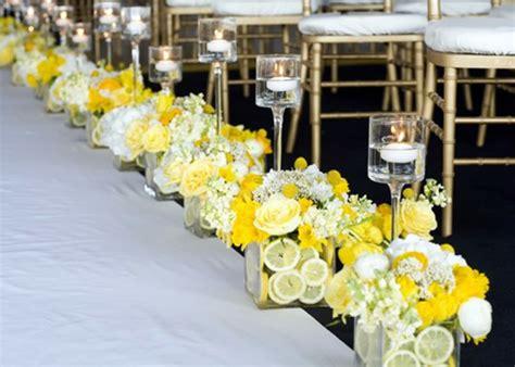 themes yellow tbdress blog brightness is all about yellow wedding theme