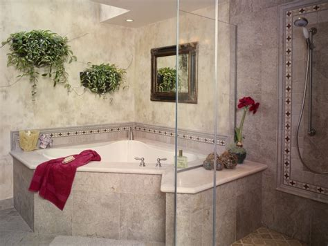 corner tub bathroom designs home pool design ideas part 2