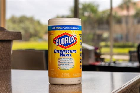 heres   find clorox wipes  stock    android central