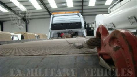 mercedes actros 3343 6x4 slide bed lift recovery truck