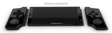 mobile phone gaming gaming mobile phone concept looks solid should be an xbox
