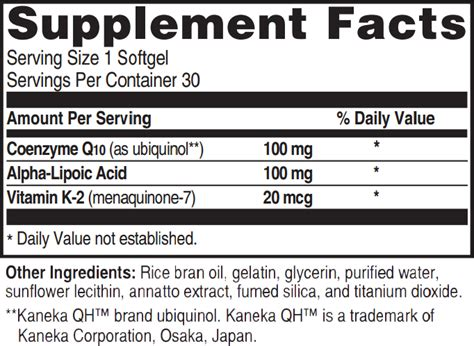 r ala supplement side effects alpha lipoic acid supplements pkhowto