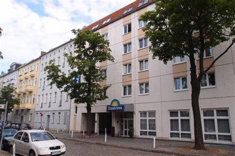 Days Inn Berlin West Updated 2017 Prices Hotel Reviews