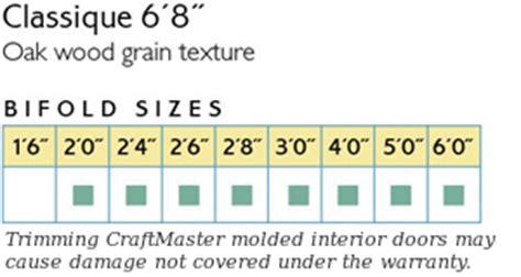 Bifold Door Sizes by Tiny Closet Door Standard Sizes Roselawnlutheran