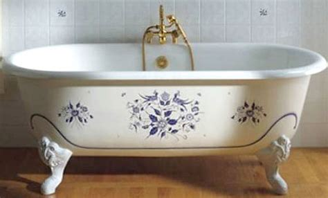french bathtubs finishing touch for a french country bathroom
