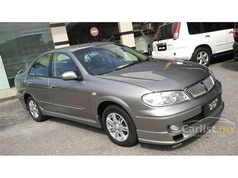nissan sentra 2005 sg l 1 6 in kuala lumpur automatic sedan white for rm 25 999 2519314 nissan sentra 2005 sg l 1 6 in selangor automatic sedan grey for rm 18 800 3149856 carlist my