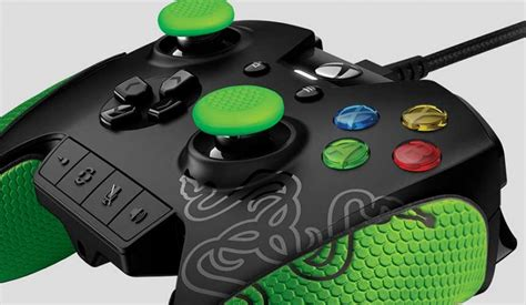Razer Wildcat For Xbox One Gaming Controller razer announces wildcat a customizable xbox one controller moargeek