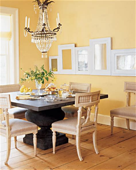 yellow dining room ideas 5 ways to brighten a room with light matt and shari