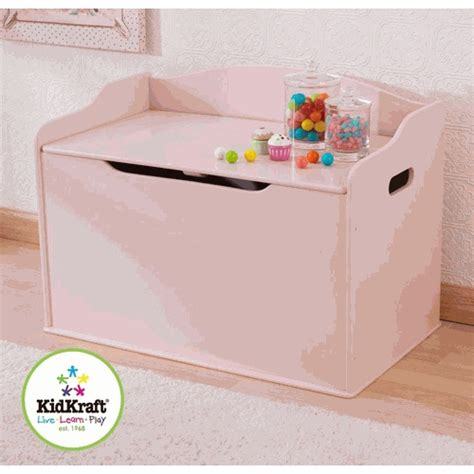 toy storage benches toy storage bench pink by kidkraft organization pinterest