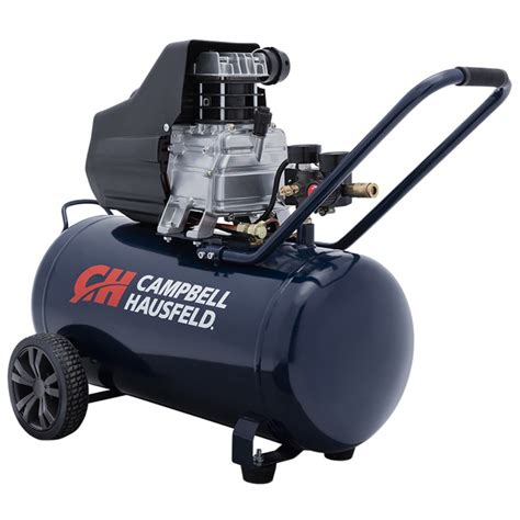 air compressor 13 gallon lubricated cbell hausfeld dc130000