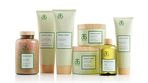 Arbonne Rescue And Renew Detox by Rescue Renew The Ultimate In Self Care