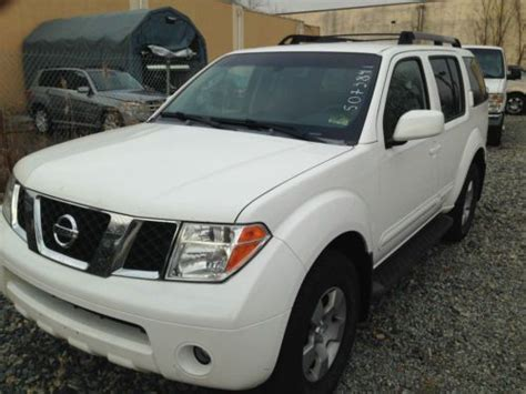 how cars run 2007 nissan pathfinder transmission control sell used 2007 nissan pathfinder bad transmission in
